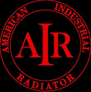 American Industrial Radiator Logo