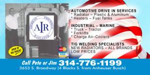 American Industrial Radiator