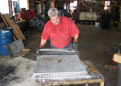 American Industrial Radiator Repair