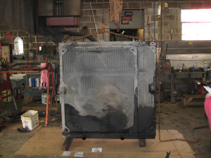 We Fix Radiators