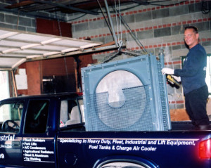 Radiator Repair St. Louis Mo