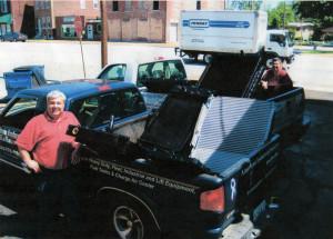 Pete Marino Jim Marino Delivery