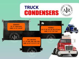 Truck Condensers